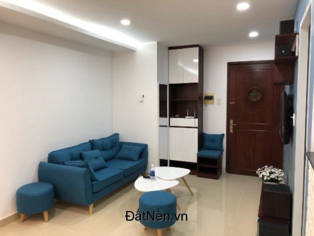Cho thuê nhanh căn hộ Vạn Đô, Bến Vân Đồn, Quận 4