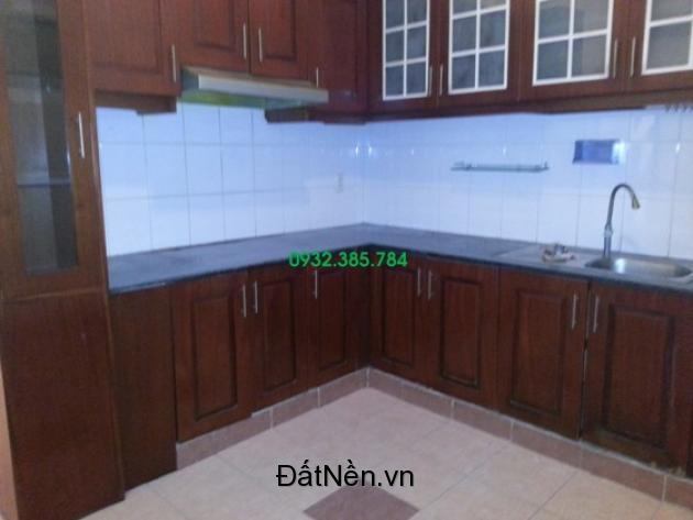 Căn hộ chung cư Khánh Hội Quận 4 giá 2.35 TỶ