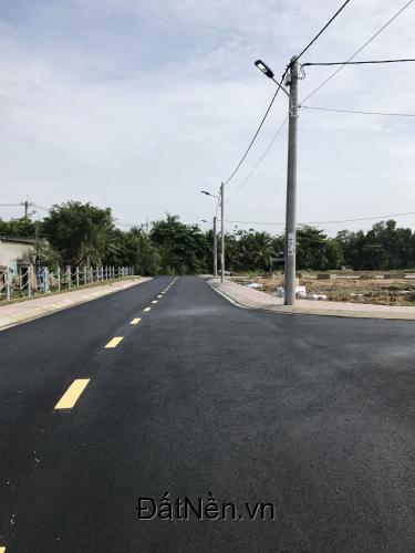 Lô đất 57 m2, đường Nguyễn Xiển đã có sổ, mua công chứng sang tên