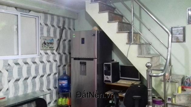 Cần bán nhà 2 tầng đầu ngõ 138 Tân Triều, Triều Khúc 93,5m2 – 4,65 tỷ