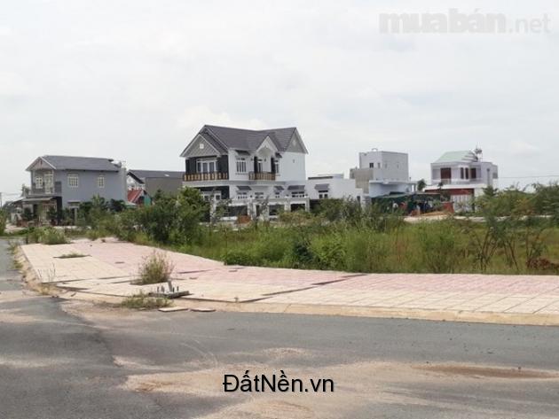 Bán đất kdc An Thuận - Victoria cửa ngõ sân bay - LH: 0905087588