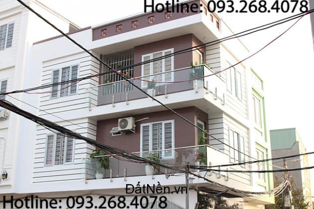 Bán nhà ở phường Đông Hải gần cảng Đình Vũ giá chỉ từ 850tr/1 căn