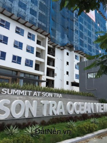 Cơ hội sở hữu căn hộ cao cấp chuẩn 5* theo phong cách Singapore – Bàn giao sớm nhất tại Đà Nẵng 2018/2019