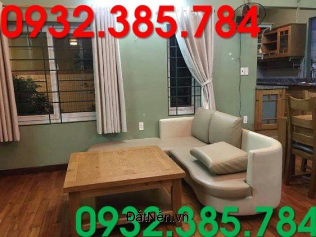 Cho thuê căn hộ penthouse đường quận 4 giá 12tr/tháng