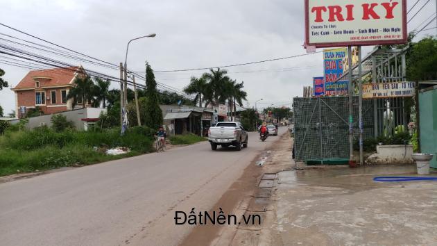 Đất TP Biên Hòa, Ngay KCN Tam Phước, Sồ Riêng, Công Chứng Ngay