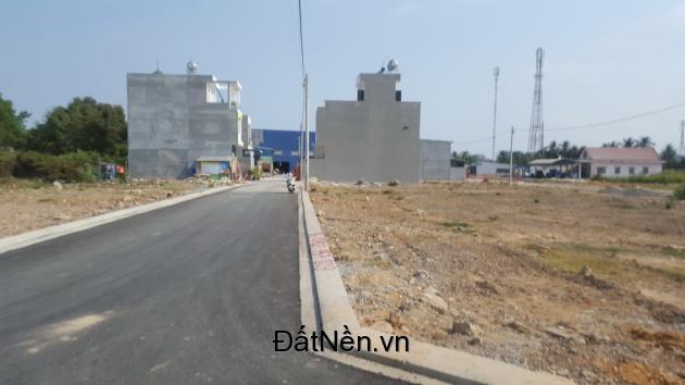 Cần bán gấp 6 lô đất ngay vòng xoay Phú Hữu, quận 9