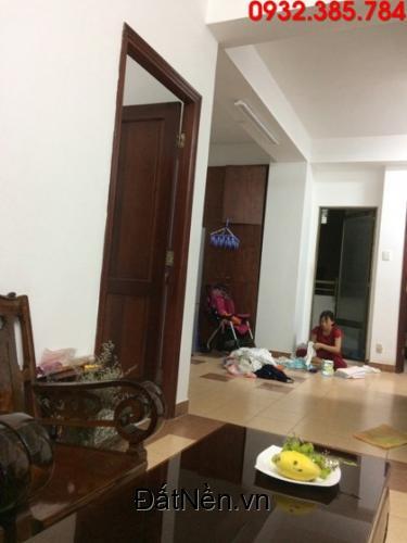 Cần bán căn hộ 3pn chung cư Khánh Hội giá 3 tỷ thương lượng
