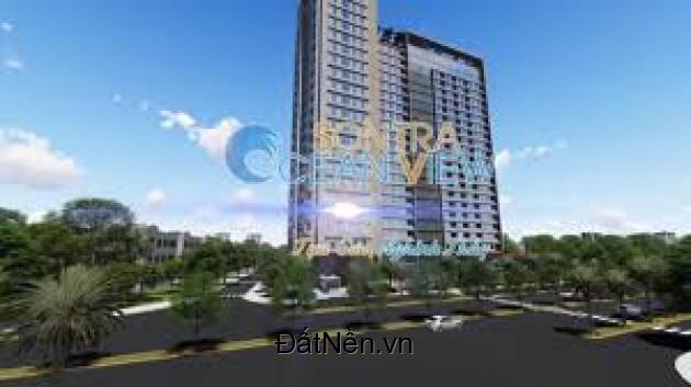 Dễ dàng sở hữu căn hộ Four view tại TP biển xinh đẹp Đà Nẵng, dự án căn hộ bàn giao sớm nhất ĐN 2018/2019