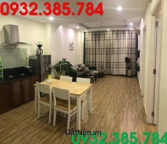 Cần cho thuê nhanh căn hộ chung cư Khánh Hội 3 có nội thất giá 13tr/tháng