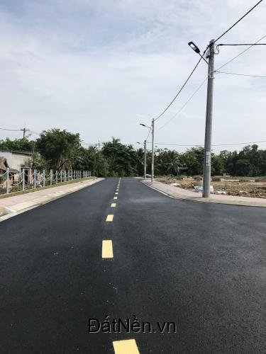 Đất đẹp. Ngay Vincity Q9 MT Nguyễn Xiển, trục chính dự án tiện kinh doanh buôn bán