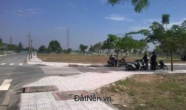 Bán 5 Lô Đất Trương Văn Bang, SHR, 150m2, XDTD