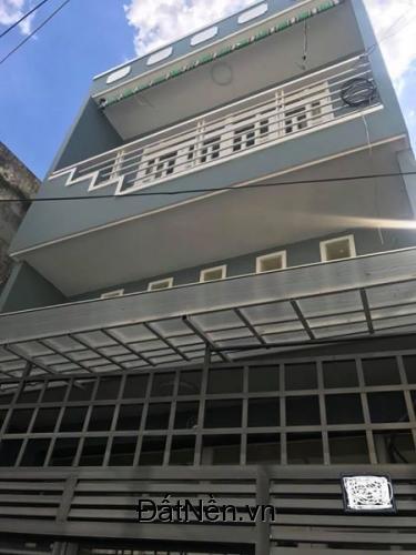 Cần bán nhà 1 trệt 1 lầu , Tân An Hội , Củ Chi, 1 tỷ , SHR
