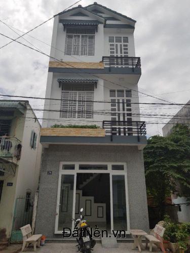 Bán nhà MTĐ Nguyễn Văn Bứa nối dài 1 trệt 2 lầu giá 1,6 tỷ
