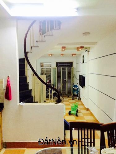 Bán nhà 45m2 mới đẹp tặng toàn bộ nội thất phố Định Công, Hoàng Mai.