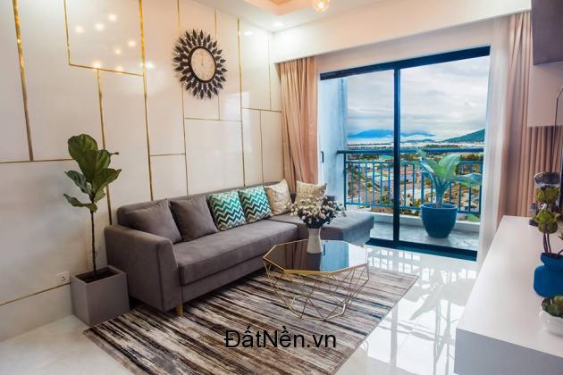 Siêu phẩm căn hộ bàn giao sớm nhất Đà Nẵng, tháng 12/2018