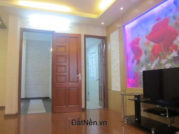 Chính chủ bán nhà phố Tô Vĩnh Diện Thanh Xuân Hà Nội, 6 tầng, 7.2 tỷ