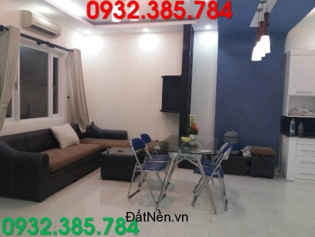 Cần bán căn hộ 3PN chung cư Khánh Hội quận 4 nhà đẹp, giá thấp