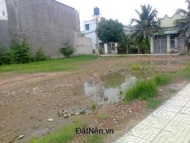 Kinh doanh thua lỗ bán gấp lô đất  2 mặt tiền Huỳnh Văn Trí.  LH: 0961141292