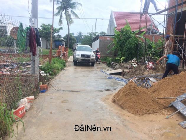 Chính chủ bán đất nhánh Bình Nhâm 14, diện tích 5,7m x 15m, đường xe hơi 5m, LH: 0899779938