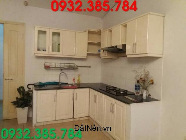 Bán nhanh căn hộ Khánh Hội quận 4 như hình giá 2.55 tỷ