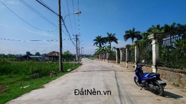 Chính chủ đầu tư giai đoạn f0 mặt tiền đường 8 Long Phước Quận 9 chỉ  22,5tr/m2.