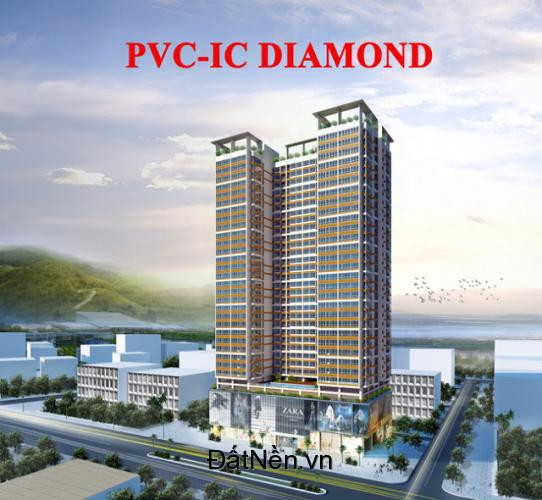 Diamond Sea - căn hộ cao cấp 5* toạ lạc tại 4 mặt tiền Vũng Tàu