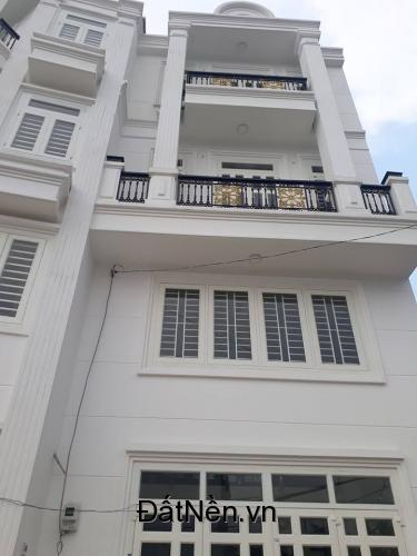 Chỉ 3,5 tỷ sở hữu căn nhà mơ ước 1 lừng, 2lầu, hẻm 7m, đường Tô Ngọc Vân, gần UBP Thạnh Xuân