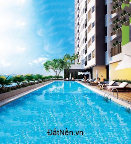 Chỉ 1 TỶ 1 CĂN sở hữu căn hộ cao cấp trung tâm Trần Phú Nha Trang