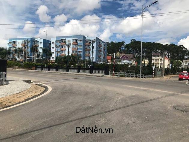 Sở hữu lô đất nền khách sạn, nhà nghỉ KQH HOÀNG DIỆU – P4 – Đà Lạt.