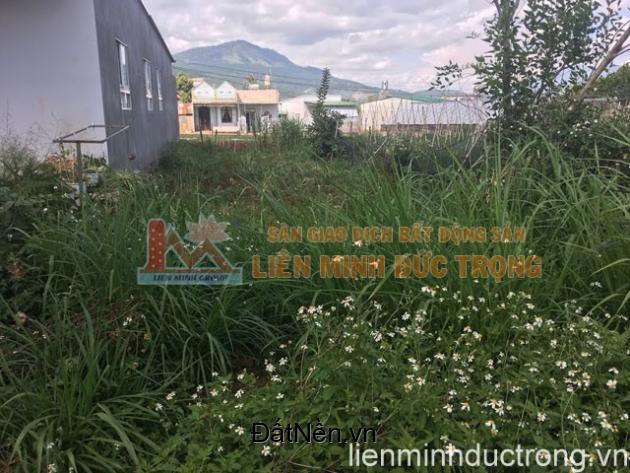 Cần bán nhanh đất mặt tiền Lê Thị Pha