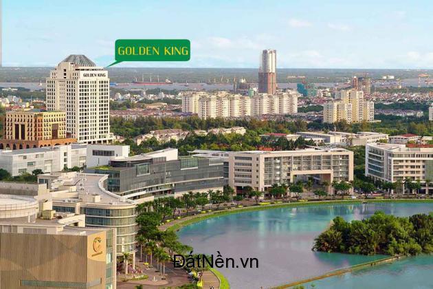 Căn Hộ OFFICETEL đầu tiên đươc duyệt tại Phú Mỹ Hưng