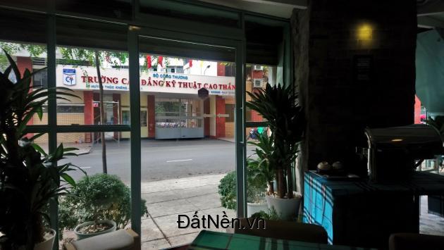 Cần sang nhượng gấp nhà hàng Organic Box, 62 Bis Huỳnh Thúc Kháng,P. Bến Nghé, Quận 1, Tp Hồ Chí Minh