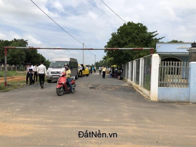Bán Lô Đất Sổ Đỏ Ở Tam Phước Biên Hòa, Ngay KCN, Tiện Kinh Doanh,