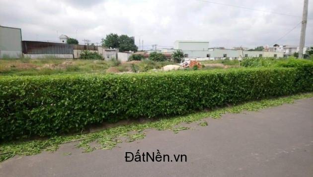 Đất thổ cư (4x20) shr sang tên liên Lê Thị Riêng,Quận 12