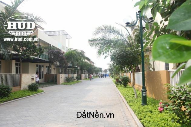Bán biệt thự 220m palm garden (HH5-palm 5) việt hưng, long biên, hà nội