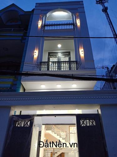 Chính chủ bán căn nhà đường Vườn Lài, Tân Phú, mới đẹp 100% 4x20m, giá 7tỷ650 TL