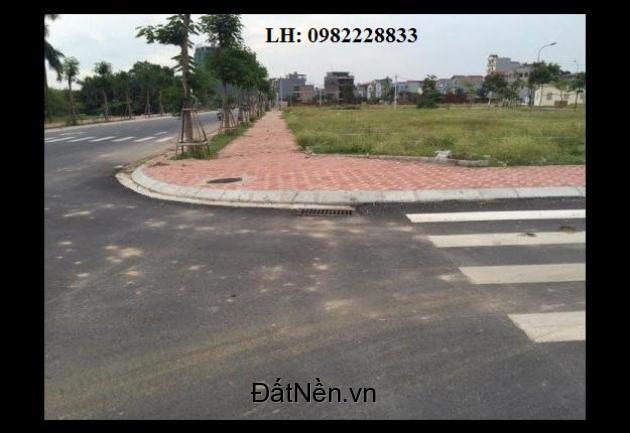 Bán  đất 83m2 và 75m2 tại TT1-TT4 đấu giá Kim Quan – phường Việt Hưng – Long Biên