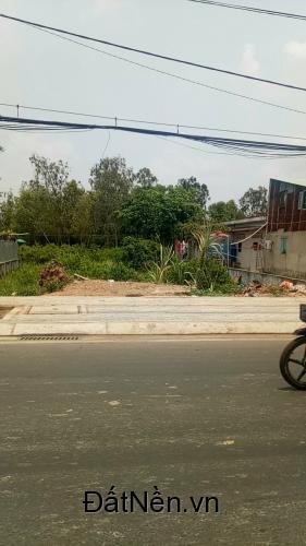 500m2 đất thổ cư Huyện Nhà Bè, giá chỉ 6,8tr/m2  sổ hồng