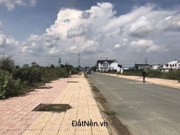 Cần thanh lý mấy lô đất ở KDC An Thuận ngay ngã 3 Nhơn Trạch giáp với Quốc Lộ 51 và TL25B.