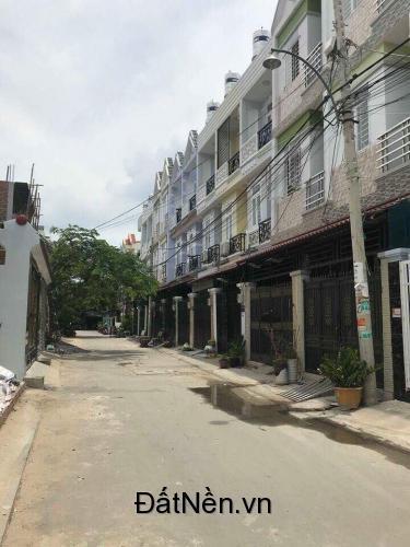 Bán gấp nhà sổ riêng Huỳnh Tấn Phát. 2,15 tỷ đường nhựa 6m