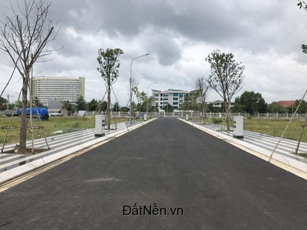Đất nền Bà Rịa- Long Hải chỉ 7,9/m2 xây dựng tự do ,SHR, dự án Dragon Seagate