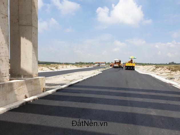 Mở bán dự án mới ngay Sân bay Long Thành giá đầu tư.