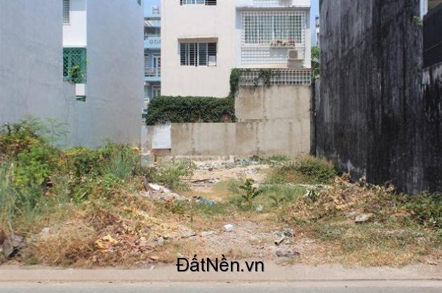 Bán đất, nhà cũ đường Nguyễn Văn Công, phường 3, Gò Vấp: 4.6x16=78m2
