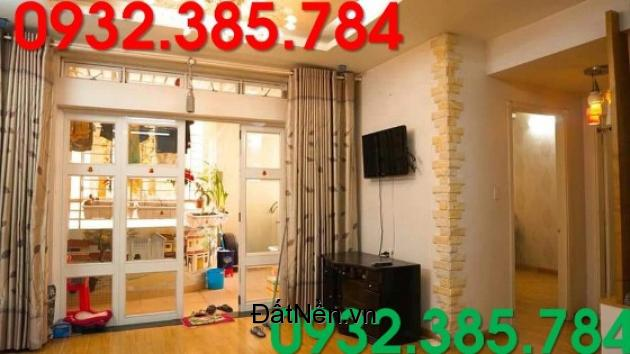 Chính chủ cho thuê căn hộ Khánh hội 2, Bến Vân Đồn, Quần 4