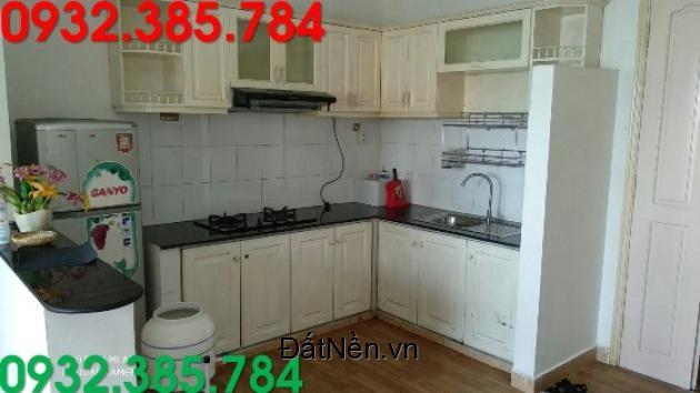 Cho thuê căn hộ chung cư Khánh Hội Quận 4