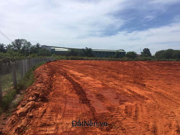 Em cần bán lô đất sát QL1A, hạ tầng hoàn thiện, giá chỉ 4,8tr/m2
