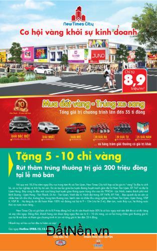 Dự án mới của Kim Oanh , New times city có sổ riêng từng nền.