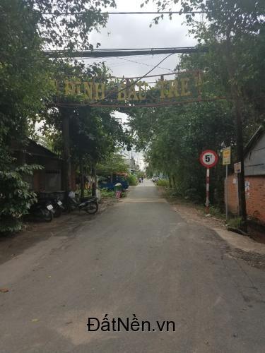 Chính chủ gửi bán đất mặt tiền đường 369 gia 580tr, dt 151m2