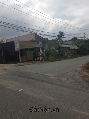 Bán miếng đất mặt tiền đường Ngô Thị Phiện giá 580tr