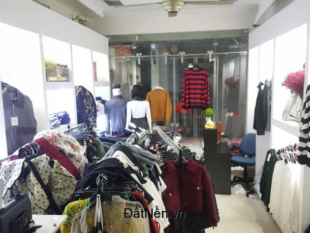 Bán nhà riêng phố Hoàng Ngân Thanh Xuân Ô tô, kinh doanh giá 6 tỷ
